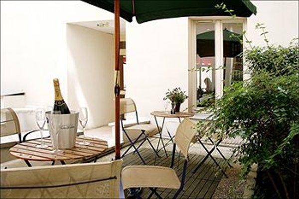 Pavillon Villiers Etoile - фото 16