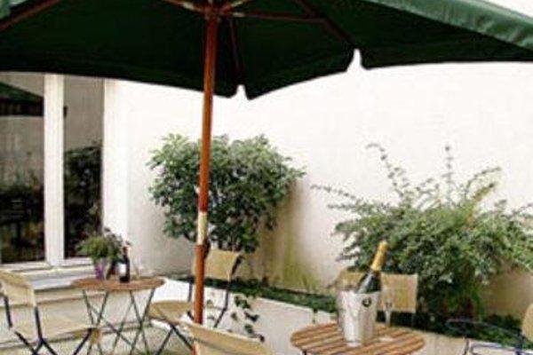 Pavillon Villiers Etoile - фото 17