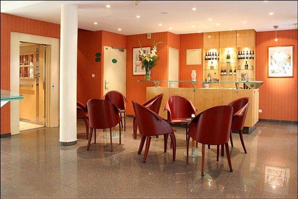 Pavillon Villiers Etoile - фото 4