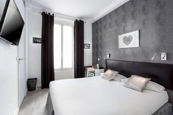 Porte de Versailles Hotel - фото 31