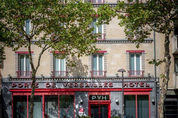 Porte de Versailles Hotel - фото 23