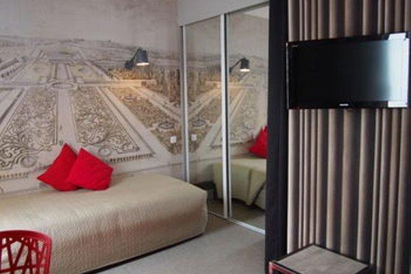 Porte de Versailles Hotel - фото 4