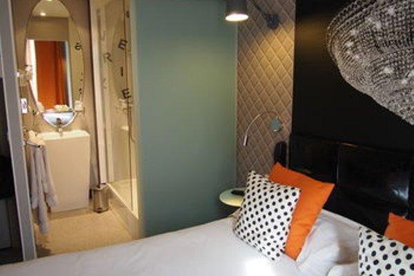 Porte de Versailles Hotel - фото 8