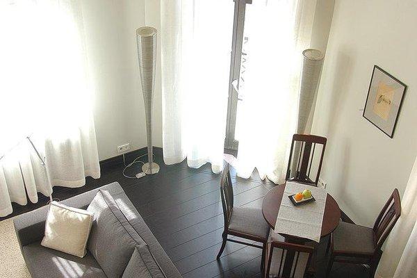 Hotel Bergs - 10