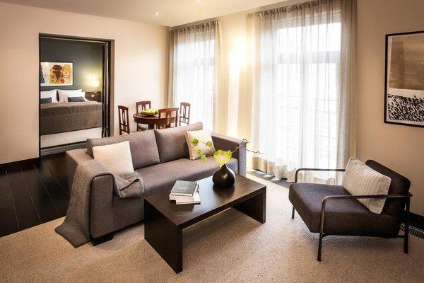 Hotel Bergs - 4