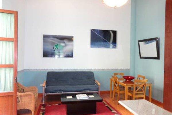 Hotel del Capitan de Puebla - фото 10