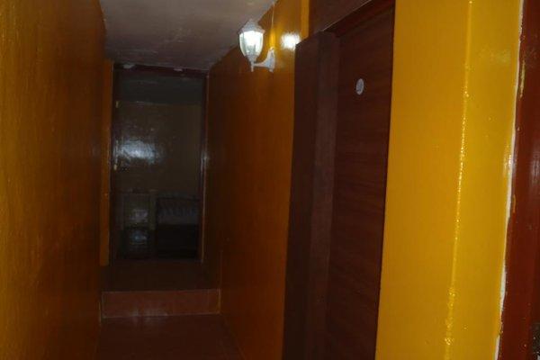 Hotel Margot - фото 9