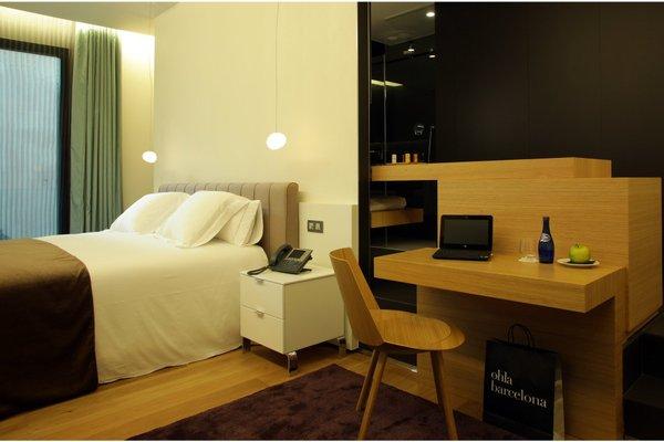 Отель «Ohla» - фото 3