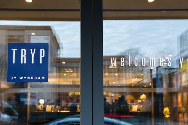 Tryp By Wyndham Antwerp - фото 20