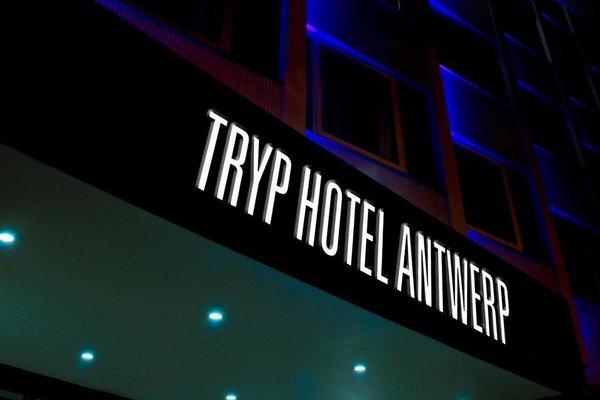 Tryp By Wyndham Antwerp - фото 21