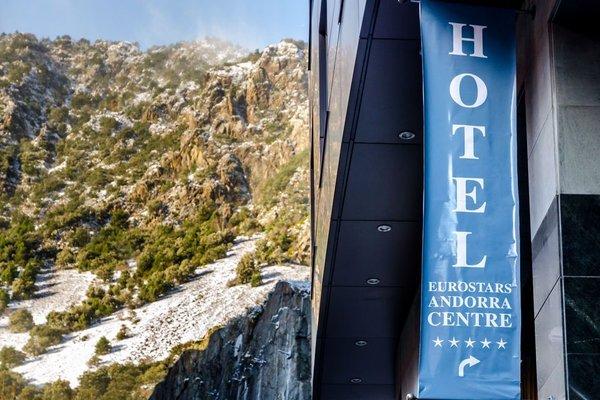 Eurostars Andorra Centre - фото 20