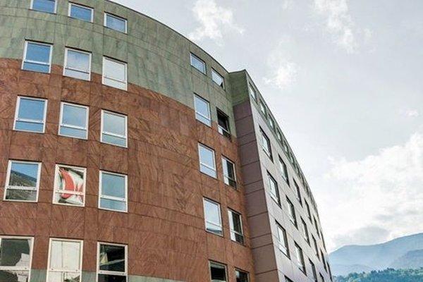 Eurostars Andorra Centre - фото 21