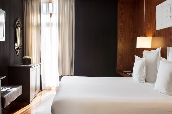 Hotel Unico Madrid - фото 40