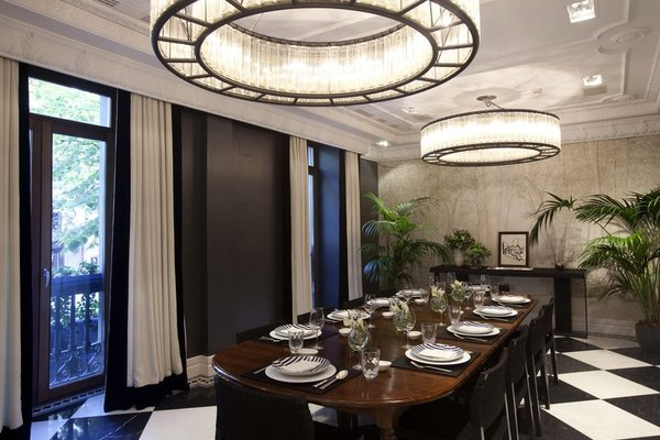 Hotel Unico Madrid - фото 10