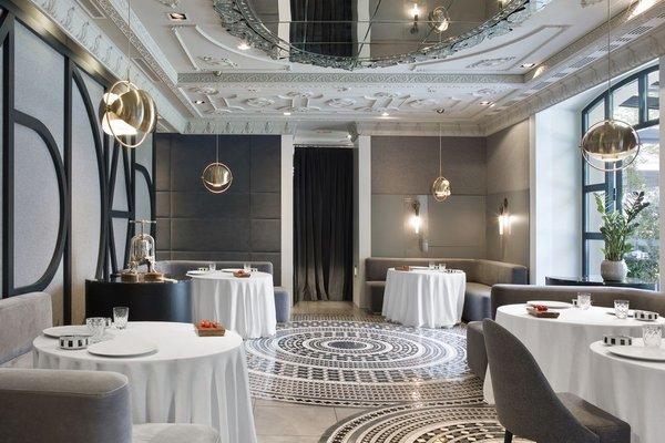 Hotel Unico Madrid - фото 12