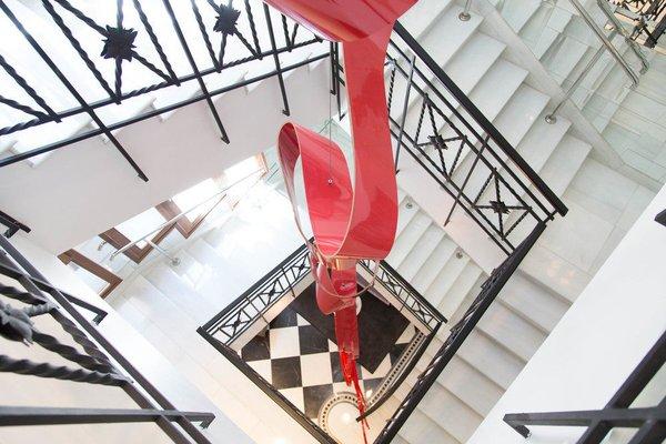 Hotel Unico Madrid - фото 14