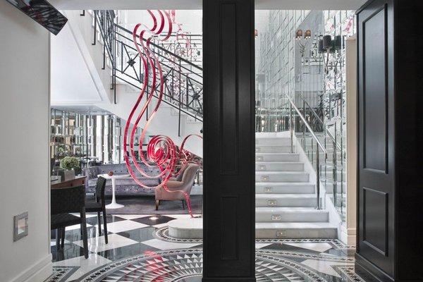 Hotel Unico Madrid - фото 15