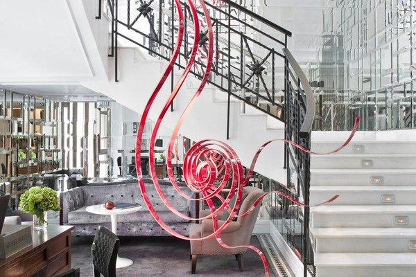 Hotel Unico Madrid - фото 16