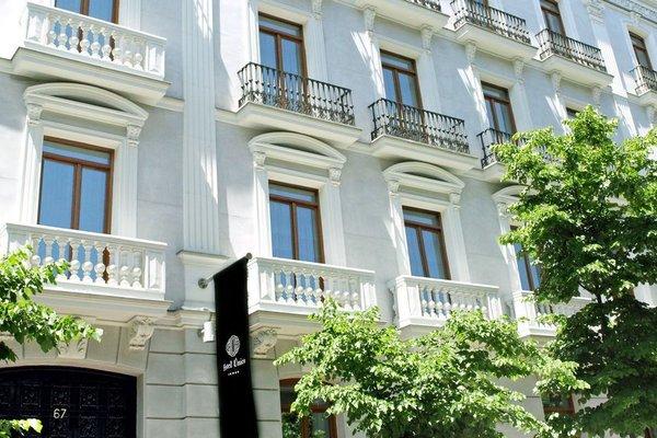 Hotel Unico Madrid - фото 22
