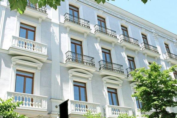 Hotel Unico Madrid - фото 23