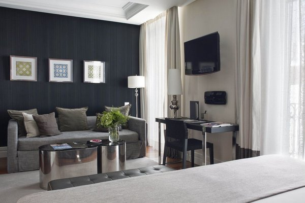 Hotel Unico Madrid - фото 4