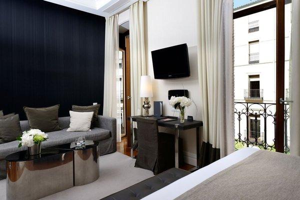 Hotel Unico Madrid - фото 5