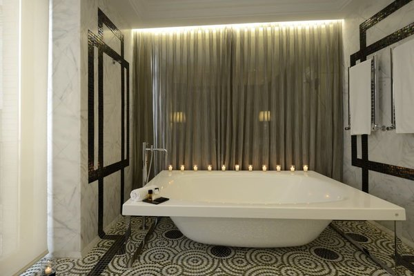 Hotel Unico Madrid - фото 8