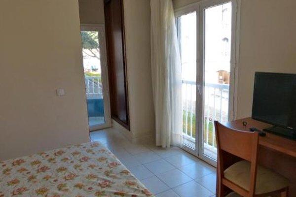 Hotel Tamasite - фото 10