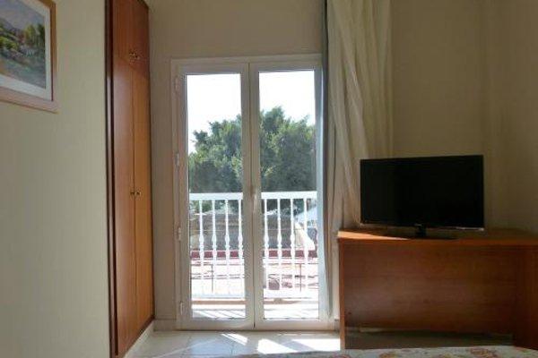 Hotel Tamasite - фото 13