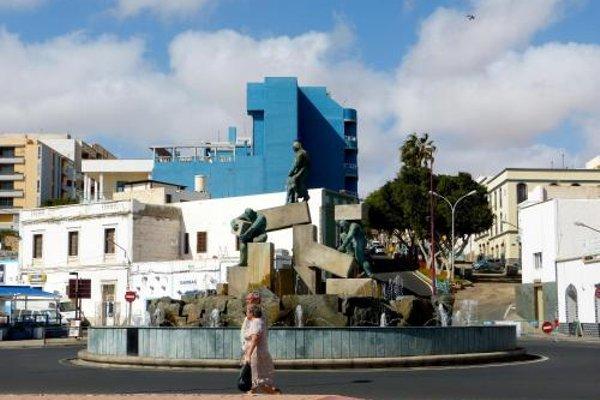 Hotel Tamasite - фото 15