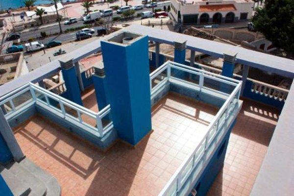 Hotel Tamasite - фото 16