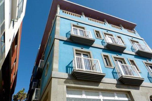 Hotel Tamasite - фото 18