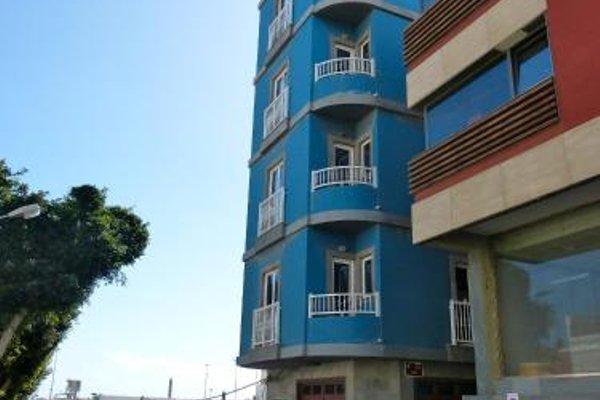Hotel Tamasite - фото 20