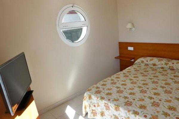 Hotel Tamasite - фото 4