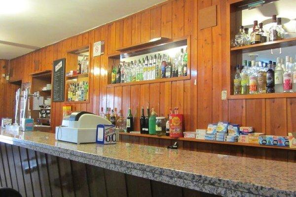 Bar-Fonda Villarluengo - фото 12