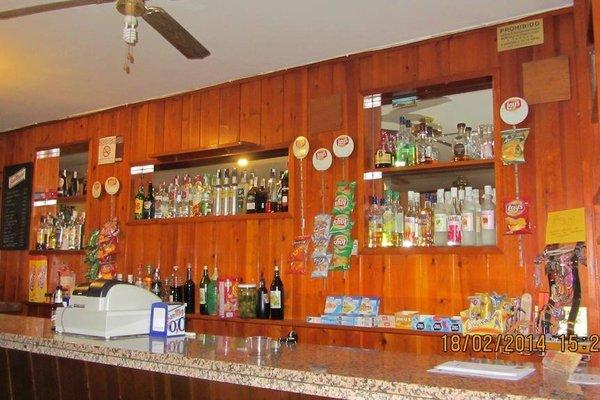 Bar-Fonda Villarluengo - фото 13