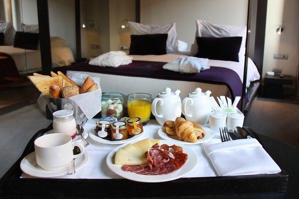 Radisson Blu Hotel, Madrid Prado - фото 16