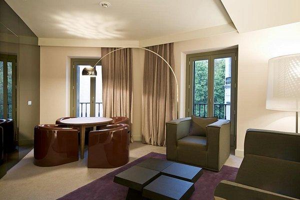 Radisson Blu Hotel, Madrid Prado - фото 4