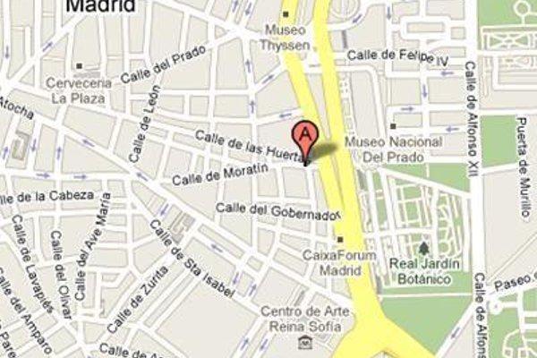 Radisson Blu Hotel, Madrid Prado - фото 5