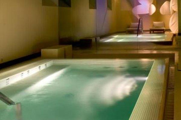 Radisson Blu Hotel, Madrid Prado - фото 9