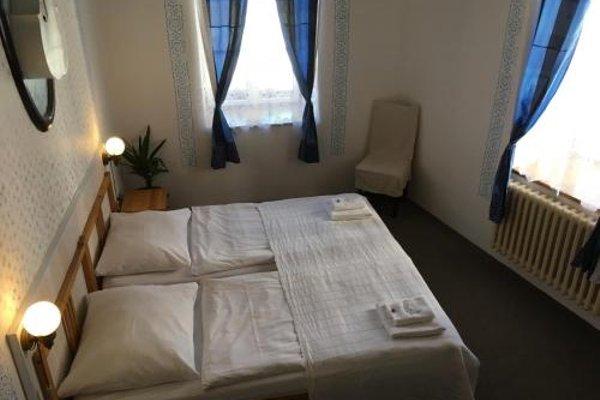 Pension Alfa & Whisky Pub - фото 19