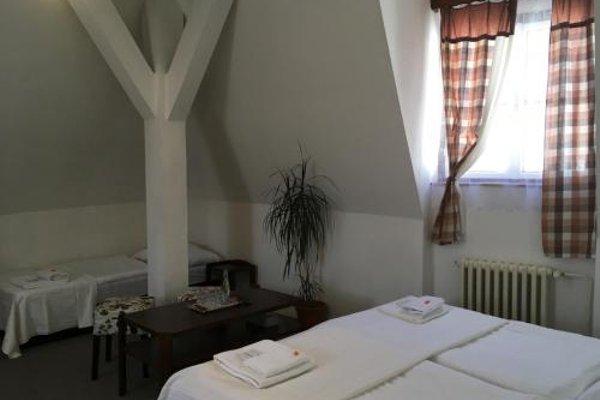 Pension Alfa & Whisky Pub - фото 20