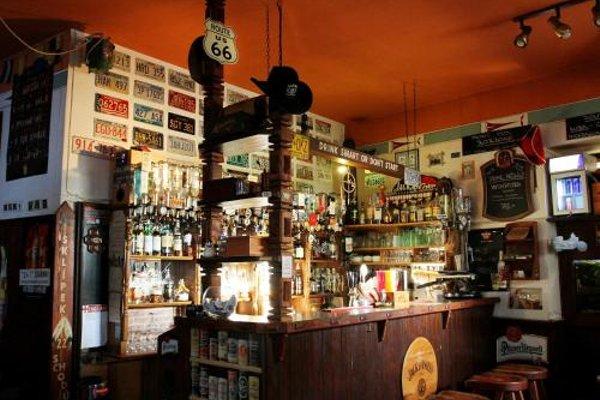 Pension Alfa & Whisky Pub - фото 22