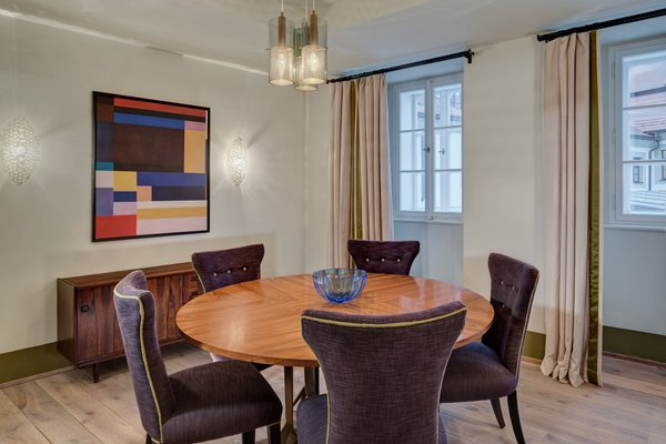 Augustine, a Luxury Collection Hotel, Prague - 11