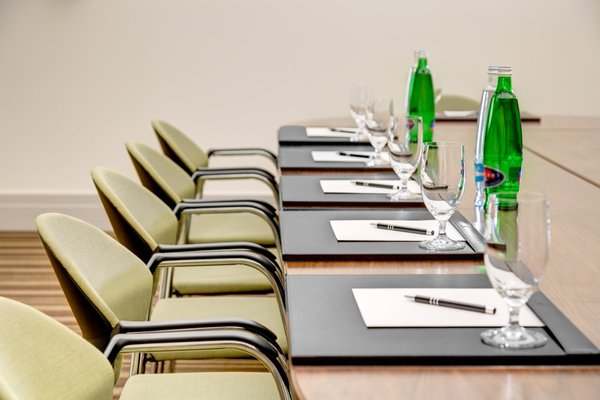 Augustine, a Luxury Collection Hotel, Prague - 16