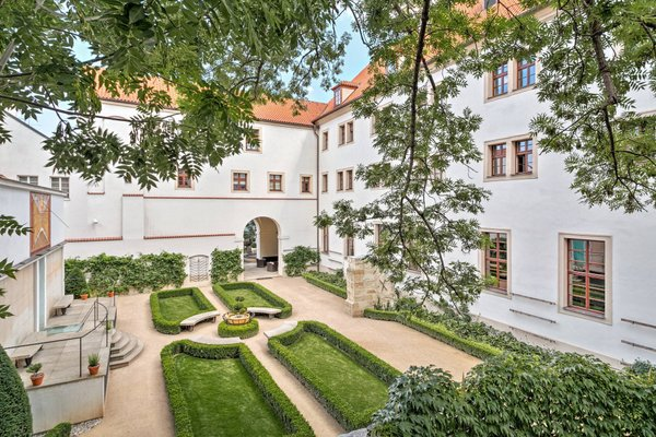 Augustine, a Luxury Collection Hotel, Prague - фото 21