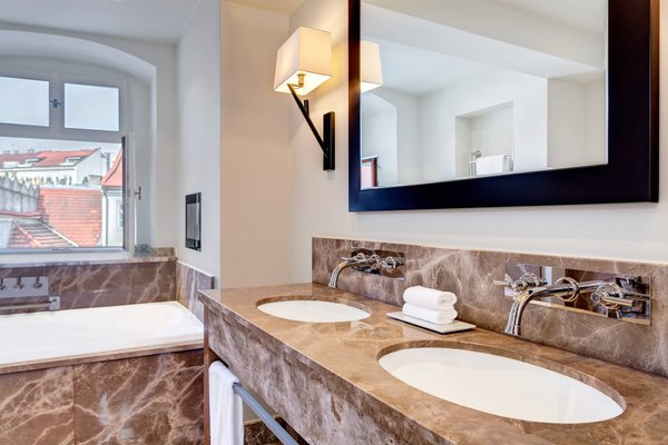 Augustine, a Luxury Collection Hotel, Prague - 7