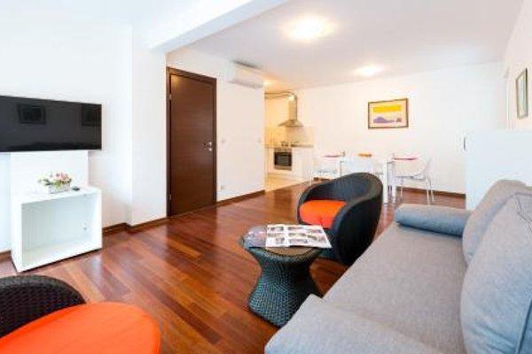 Apartments Lotos - фото 10