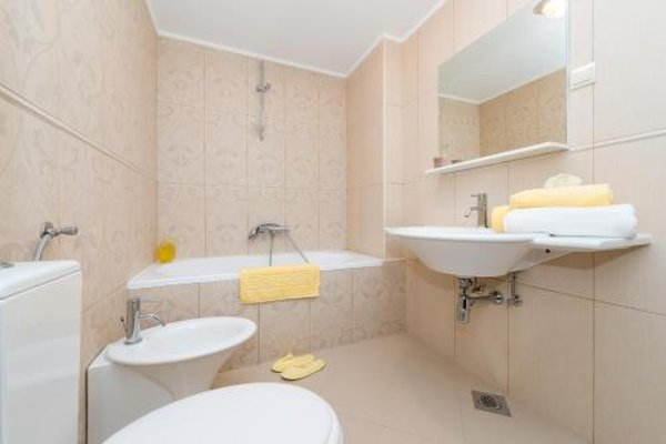 Apartments Lotos - фото 14
