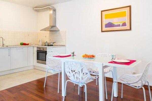 Apartments Lotos - фото 16